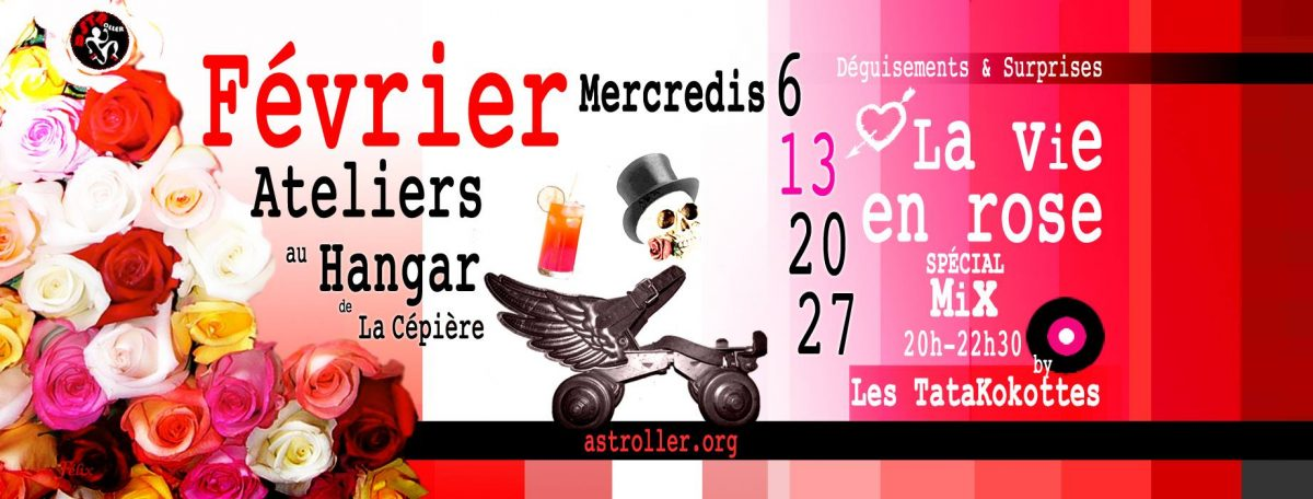 Association Sportive Toulouse Roller